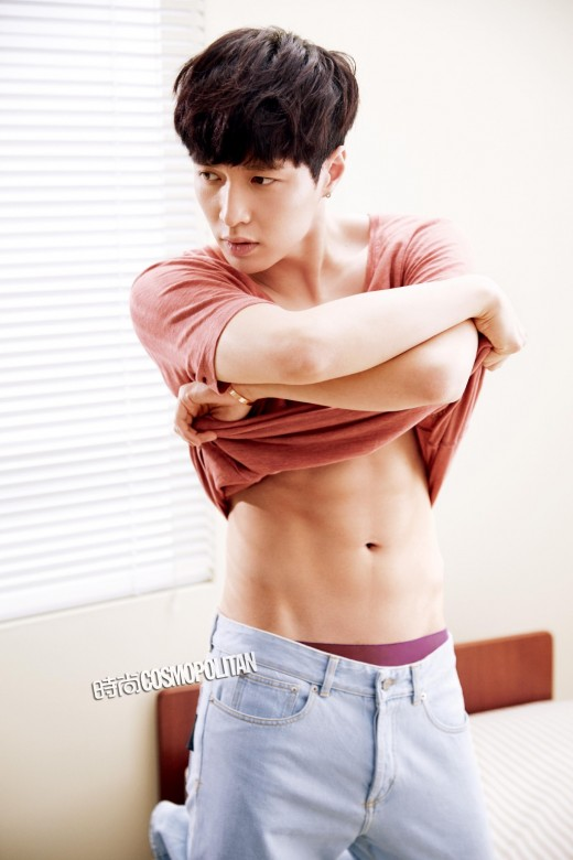 Shirtless EXO Members With Six-Pack Abs • Kpopmap - Global Hallyu ...