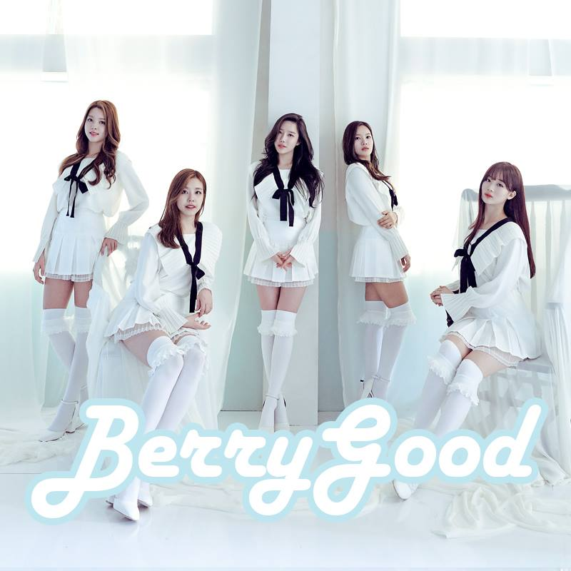 berry good, berry good profile, kpop profile, kpop idol profile, kpop girl group profile, kpop berry good profile, berry good angel