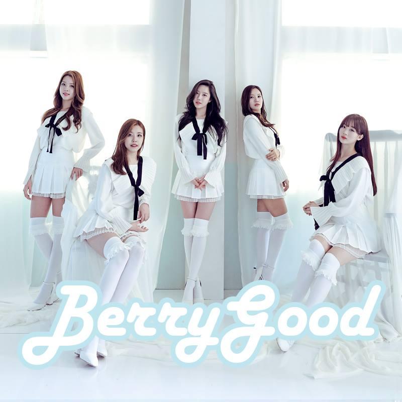 berry good, berry good profile, kpop profile, kpop idol profile, kpop girl group profile, kpop berry good profile, berry good angel