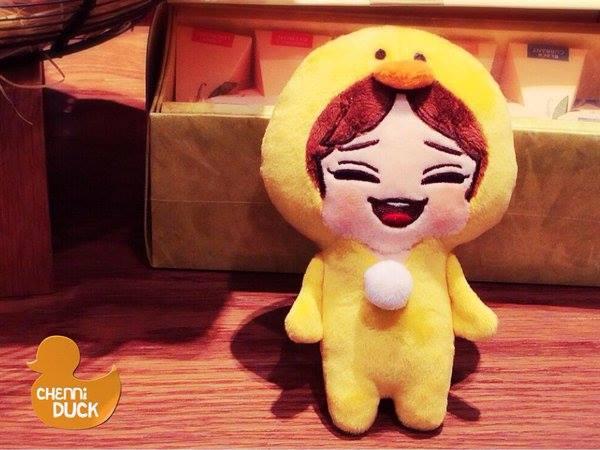 9 Male K-Pop Idols Who Look Like Character Dolls