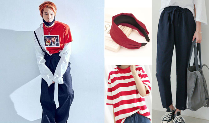 fab fashion friday, kpopmap fab fashion friday, nct u girlfriend, nct u outfit, nct u fashion, kpop, kpop fashion, kfashion, kpop idol fashion, nct, nct u, doyoung, taeil, taeyong, mark, jaehyun, ten