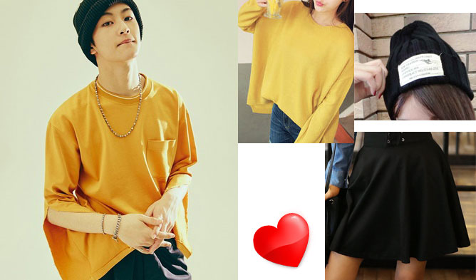 fab fashion friday, kpopmap fab fashion friday, nct u girlfriend, nct u outfit, nct u fashion, kpop, kpop fashion, kfashion, kpop idol fashion, nct, nct u, doyoung, taeil, taeyong, mark, jaehyun, ten
