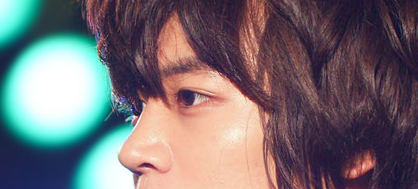 The 6 Most Captivating Idol Boys With Deerlike Eyes