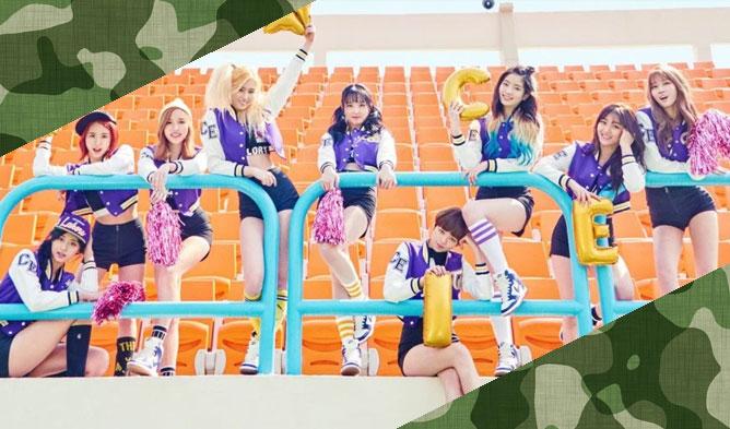 most popular girl group, most popular kpop group, most popular kpop girl group, kpop girl groups, mamamoo, girls day, red velvet, gfriend, snsd, exid, lovelyz, apink, aoa, twice,