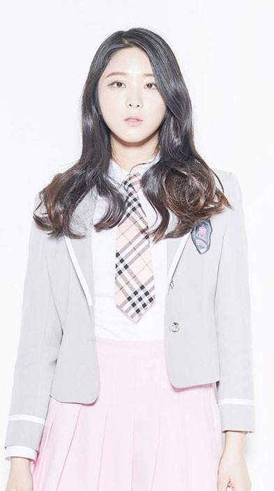Produce 101's Eliminated Member Embarrassed by IOI