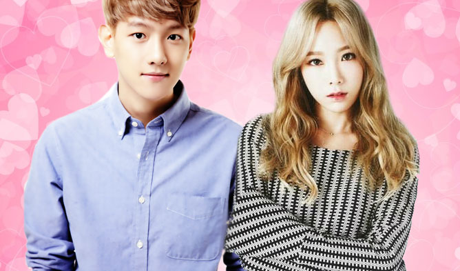 K Pop Couple Baekyeon Dating Again Kpopmap Kpop Kdrama And Trend Stories Coverage