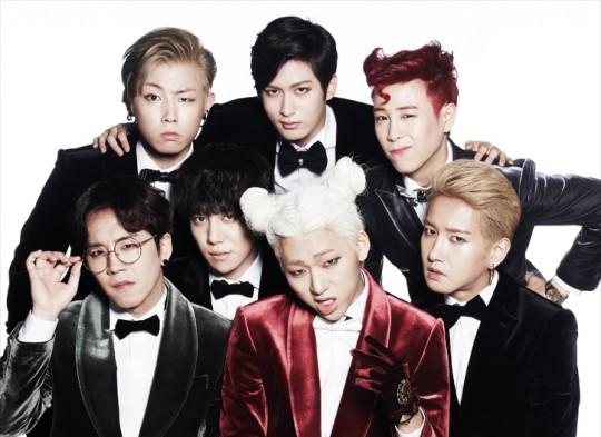 Upcoming K-Pop Comebacks From April To May 2016