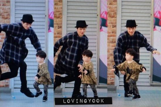 kpop, kpop idols, kpop male idols, kpop male idols with babies, kpop idols babies, big bang, big bang babies, winner, winner babies, vixx, vixx babies, infinite, infinite babies, btob, btob babies, exo, exo babies, beast, beast babies