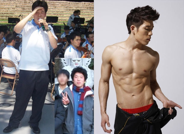 10 KPOP Idols Who Will Motivate You to Hit the Gym