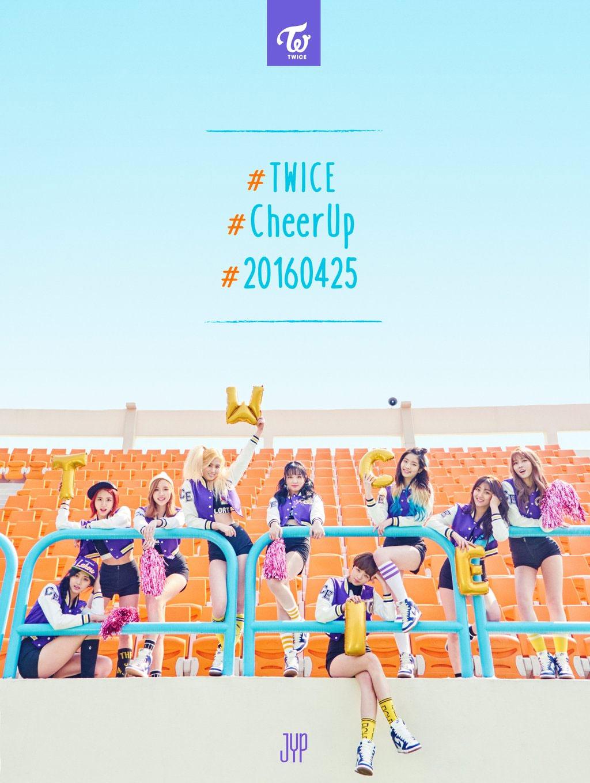 twice comeback 2016 teaser