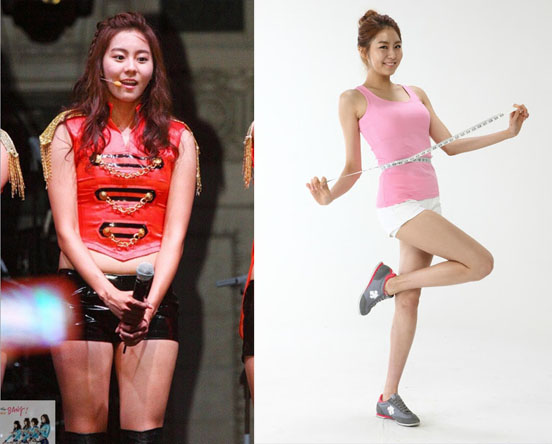 10 KPOP Idols Who Will Motivate You to Hit the Gym ...