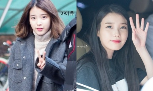 8 K-Pop Idol Girls Famous For the Best Fan Service