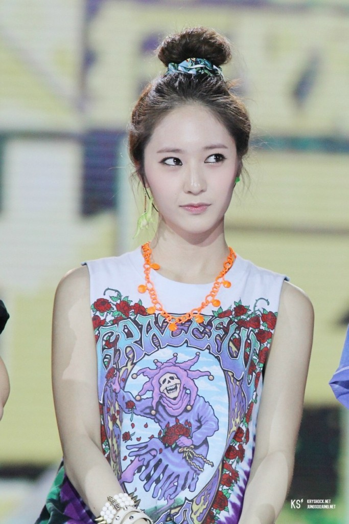 Fine Korean Beauty Tip Tuesday Top 10 K Pop Hairstyles To Captivate Short Hairstyles Gunalazisus
