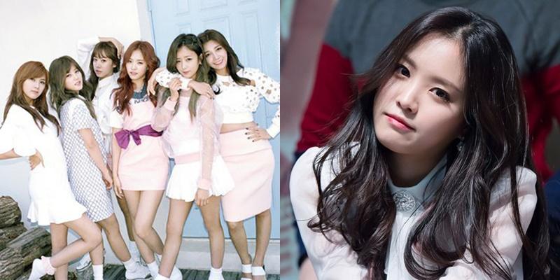 11 Prettiest K Pop Idol Group S Visual Girls Kpopmap Kpop Kdrama And Trend Stories Coverage