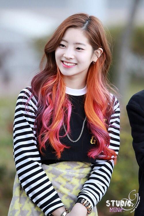 18 KPop Idols Who Slay The Cherry Red Hair  Kpopmap  Global Hallyu Online