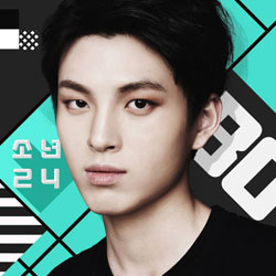 Mnet's Produce 101 Boys Version: BOYS 24 Profile