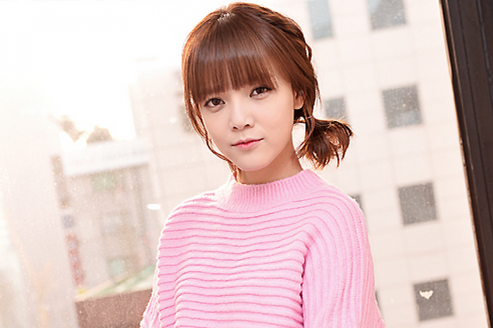 Korean Beauty Tip Tuesday: AOA JiMin's Baby Face