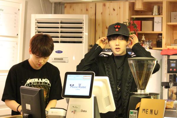 10 Things: Restaurants in Seoul Owned By Male K-Pop Idols