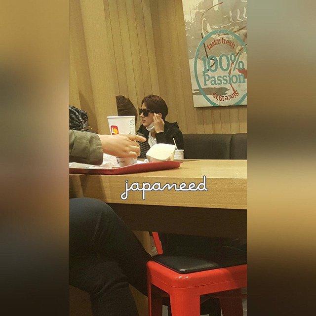 More Evidences of TEEN TOP Niel's Girlfriend & TOP Media Responds