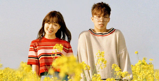 akmu, akdong musician, akmu ideal type, kpop, kpop idols, kpop idols ideal type, akdong musician ideal type