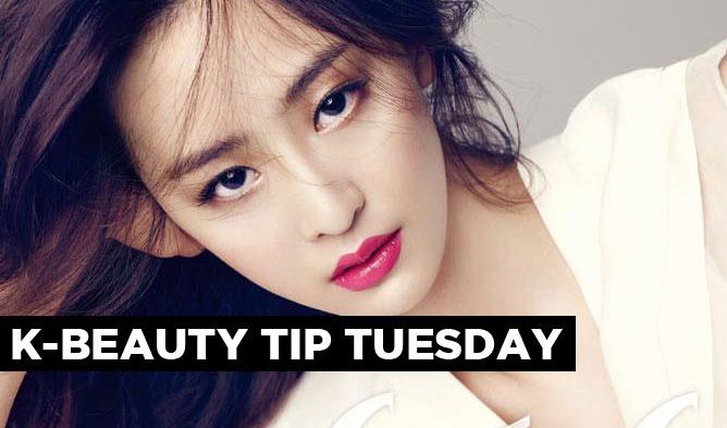 kbeauty, korean beauty makeup, korean makeup tip, korean beauty tip, sistar beauty, sistar beauty tip, dasom beauty tip, dasom lip tip, dasom makeup, sistar makeup,