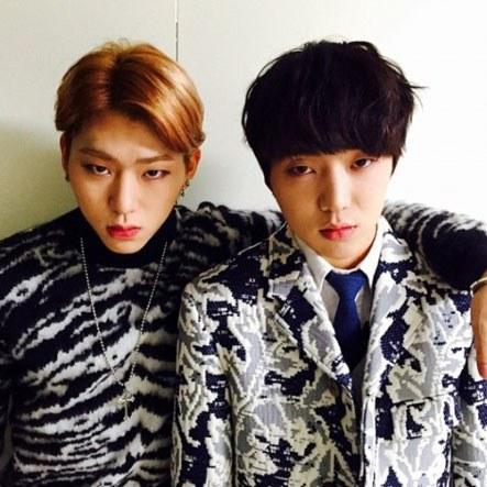 Non-Related K-Pop Idols Who Look Like Siblings