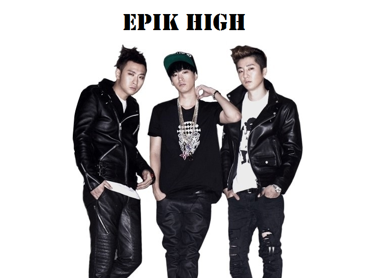 Real Men of Hip Hop Wear ... Girl Clothes?