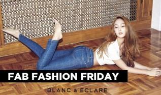 fab fashion friday, kfashion, kpopmap fff, fff, jessica, blanc and eclare, blanc eclare jessica, jessica comeback, jessica debut, jessica solo debut, snsd jessica fashion, jessica fashion, jessica jung fashion