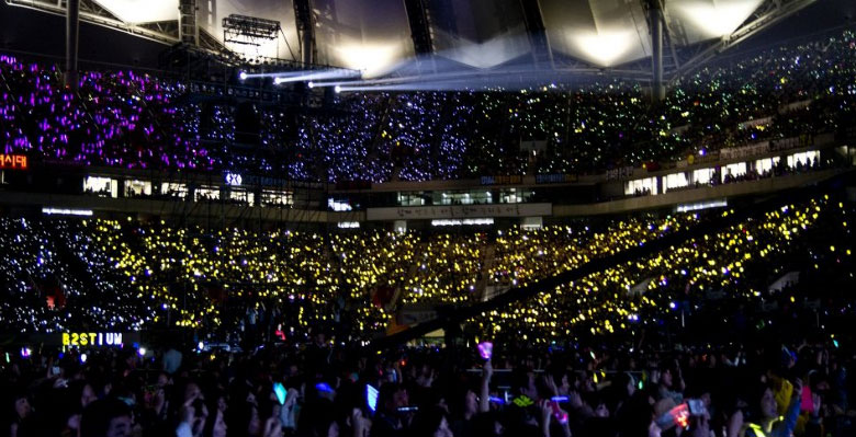 dream concert, dream concert 2016, dream concert 2015, dream concert performances, dream concert fandom, dream concert lights, dream concert fan colors, dream concert fan lights, dream concert infinite