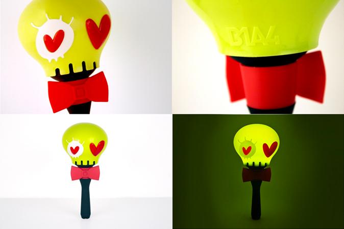 10 Things: K-Pop Fandom Color Lights at Dream Concerts