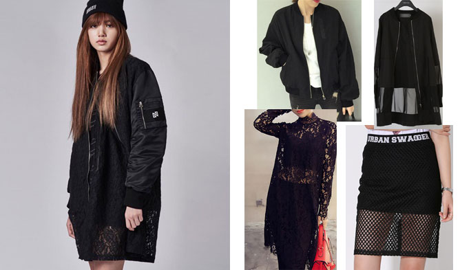 FAB FASHION FRIDAY: Style With Swag From YG's NONAGON