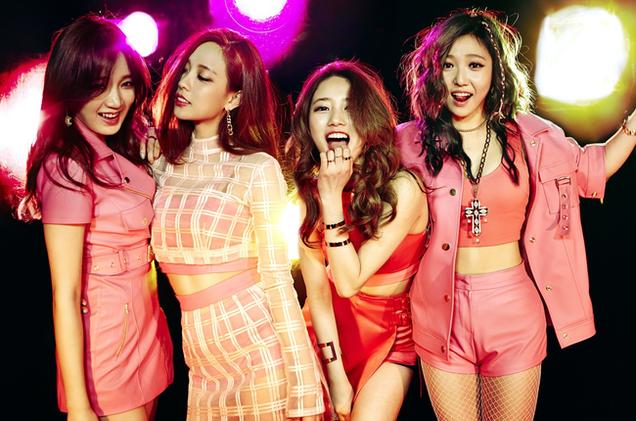 What Do K-Pop Idols Call Their Company's CEOs?