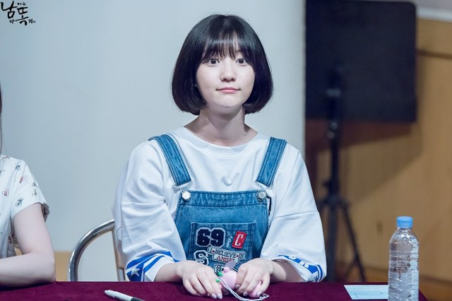 kpop idols, kpop, 1997 kpop idols, oh my girl birthdays, oh my girl binnie, binnie birthday