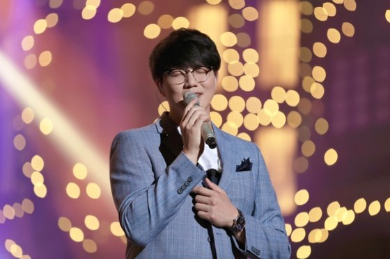 Sung SiKyung Hosts a Romantic Spring Night's Concert