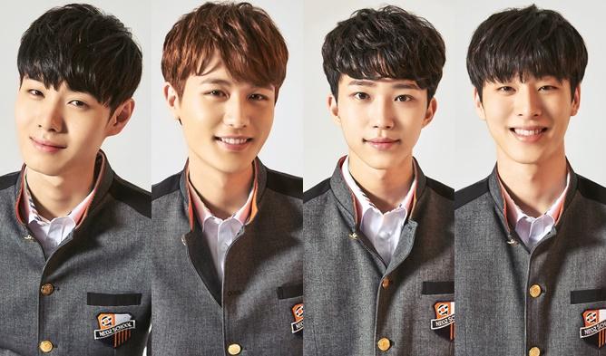 fnc, fnc boy band, fnc debut, fnc new boy band, fnc new boy group, fnc mnet survival show, fnc dob, fnc debut, fnc comeback
