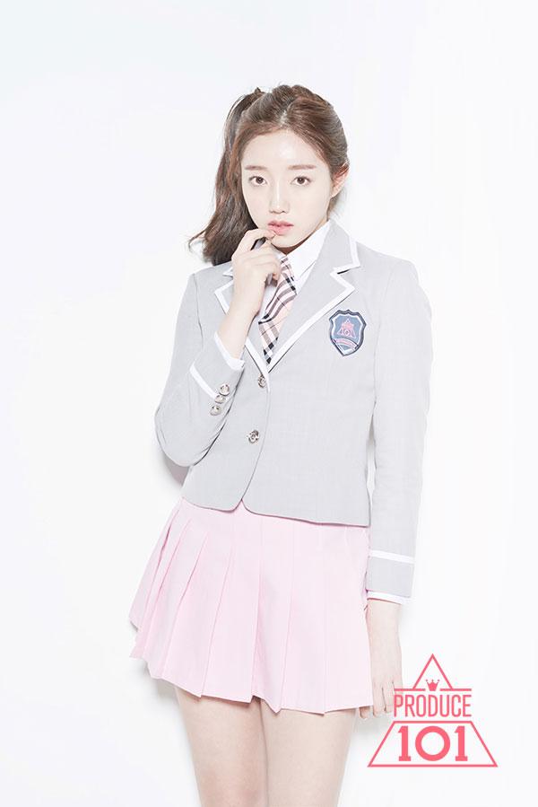 Produce 101 Park HaeYoung, Kim MiSo & Heo Sam to Debut as A.DE