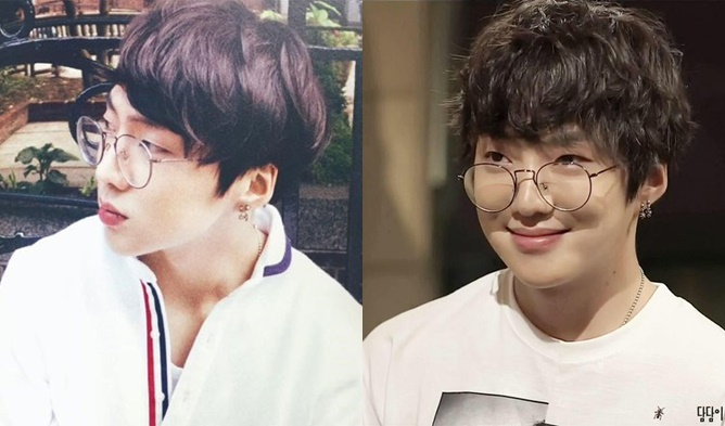 kpop, kpop male idols, kpop idols, kpop glasses, kpop idols glasses, kpop harry potter, kpop harry potter glasses, kpop round glasses, winner glasses, winner seungyoon, seungyoon glasses