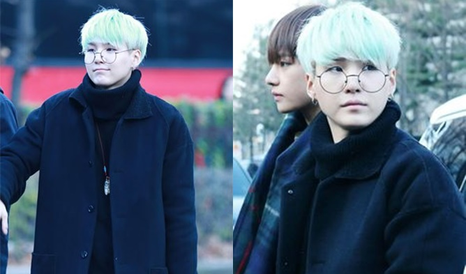 kpop, kpop male idols, kpop idols, kpop glasses, kpop idols glasses, kpop harry potter, kpop harry potter glasses, kpop round glasses, suga glasses, bts suga, bts glasses