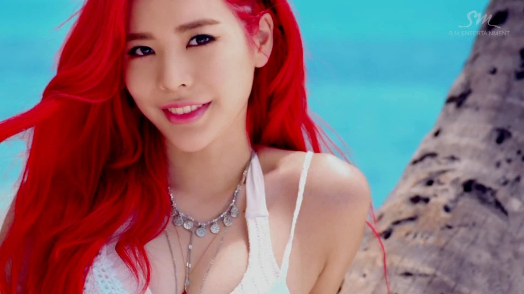 Image result for snsd snsd red hair