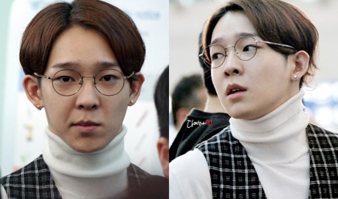 kpop, kpop male idols, kpop idols, kpop glasses, kpop idols glasses, kpop harry potter, kpop harry potter glasses, kpop round glasses, winner glasses, winner taehyun, taehyun glasses