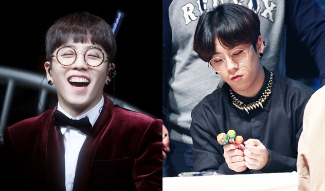kpop, kpop male idols, kpop idols, kpop glasses, kpop idols glasses, kpop harry potter, kpop harry potter glasses, kpop round glasses, block b glasses, block b taeil, taeil glasses