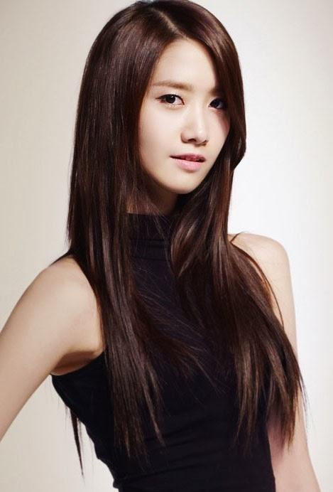 Tremendous Korean Beauty Tip Tuesday Top 10 K Pop Hairstyles To Captivate Short Hairstyles Gunalazisus