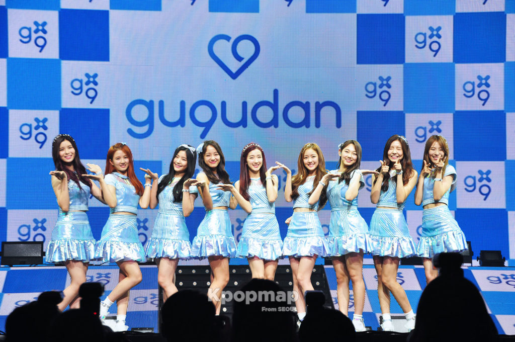 gugudan, gugudan showcase, gugudan wonderland, gugudan showcase 2016, gugudan wonderland showcase, gugudan debut, gugudan good boy, gugudan 2016, gugudan members