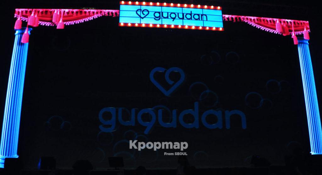 gugudan, gugudan showcase, gugudan wonderland, gugudan showcase 2016, gugudan wonderland showcase, gugudan debut, gugudan good boy, gugudan 2016, gugudan members