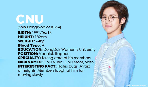 ... b1a4 cnu glasses, b1a4 cnu hair, b1a4 cnu wiki, b1a4 cnu fun facts