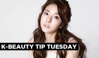 kbeauty, korean beauty, korean beauty tip, 2ne1 dara, dara beauty tip, 2ne1 beauty tip, 2ne1 dara beauty tip, korean makeup, korean makeup tip, korean idol makeup