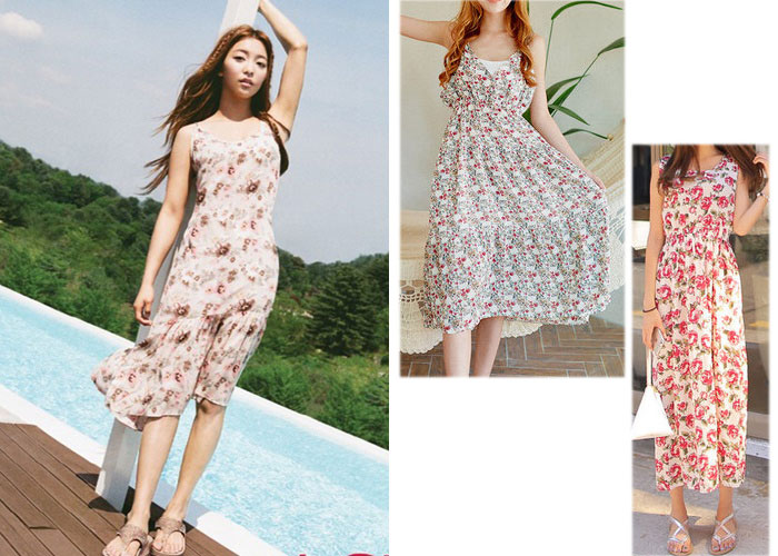 FAB FASHION FRIDAY: Dress InStyle with f(x)'s Luna Photoshoot