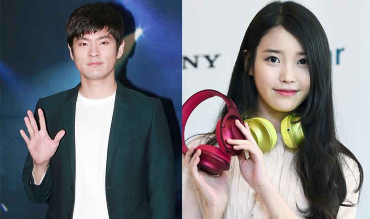 Kpop idols dating westerners