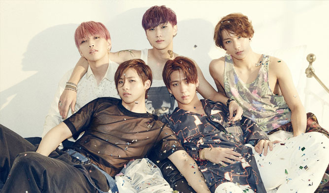 b1a4, b1a4 2016, b1a4 girlfriends, b1a4 girl types, b1a4 ideal types, b1a4 fun facts
