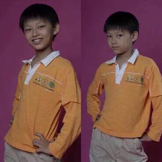 PEOPLE: Photostory of SEVENTEEN's Jun
